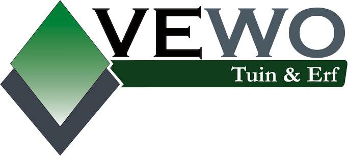 Vewo Tuin & Erf logo